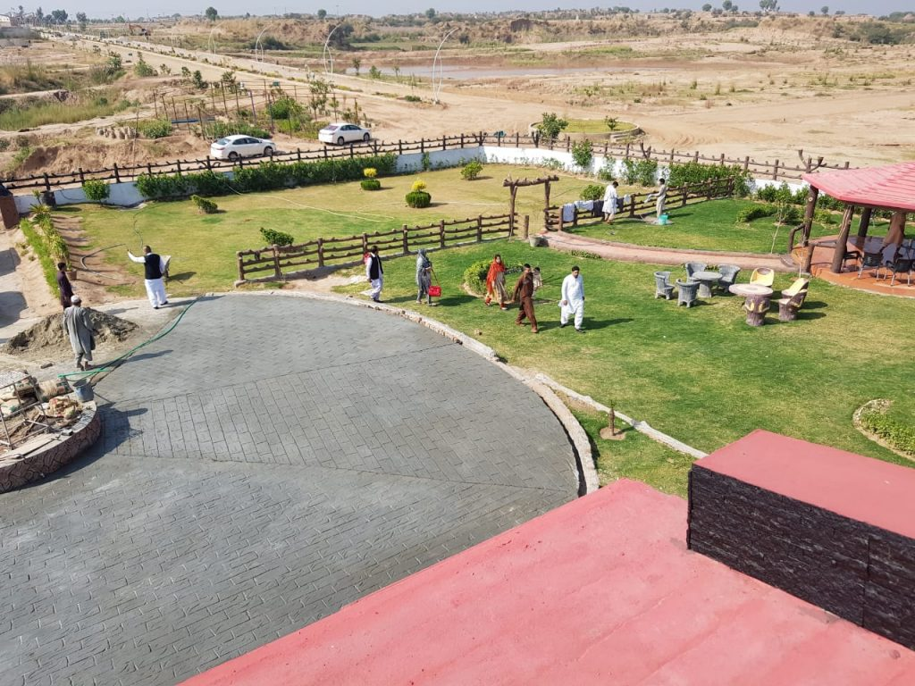 Khanial Homes Islamabad Location Map, Payment Plan & Booking